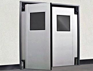 majatnikovye dveri iz nerzhaveyushei stali 002