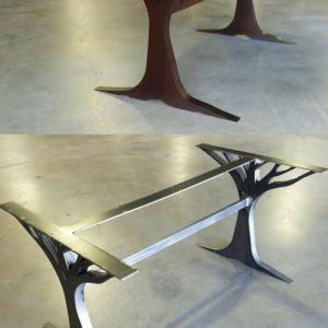 podstolya dlya stolov iz metalla 19