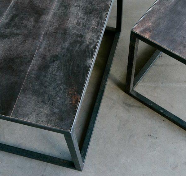 Подстолье для кофейного столика ПДК260