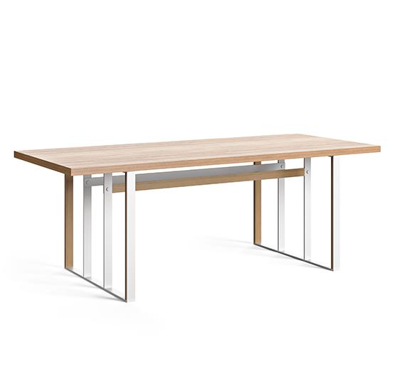 Obedennij stol Grid 01