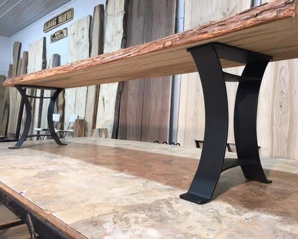 Подстолье для стола ПДС688