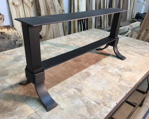 Подстолье для стола ПДС399