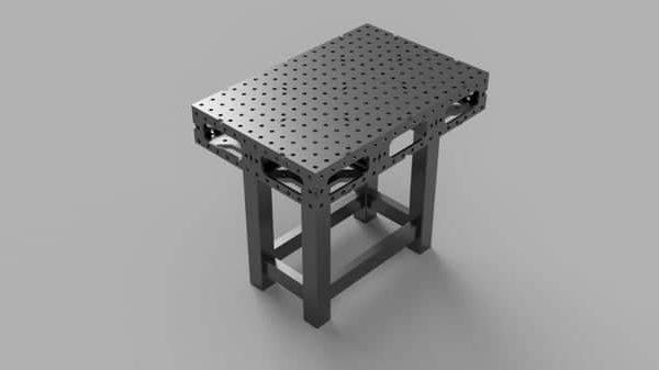 2 & # 39 х 3 & # 39 Heavy Duty Leg Kit (8000 фунтов / 4 тонны) - * БЕСПЛАТНАЯ ДОСТАВКА
