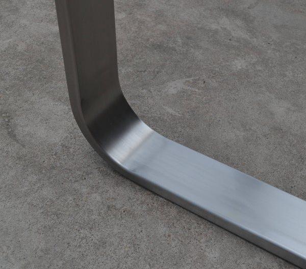Подстолье для стола из нержавейки для кухни YX17