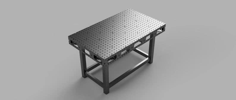 3 & # 39 х 5 & # 39 Heavy Duty Leg Kit (8000 lbs4 тонн) - * БЕСПЛАТНАЯ ДОСТАВКА