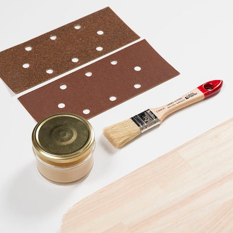 ACCENT TABLE - Kit Do It Yourself