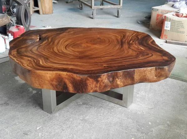 Подстолье для круглого стола ПКС290