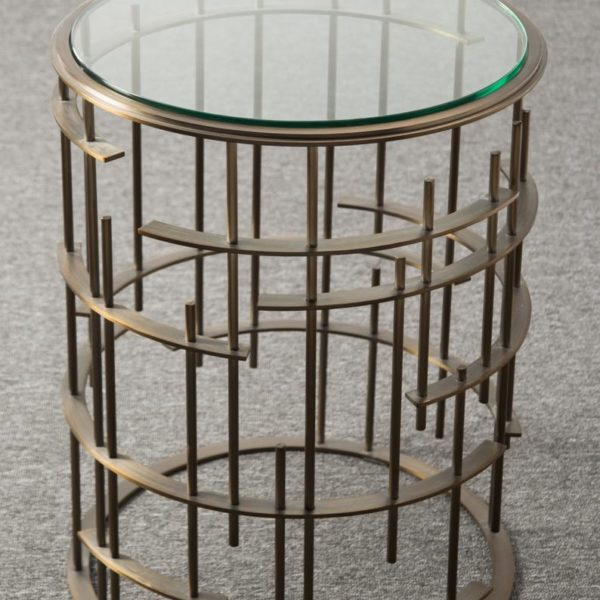 Подстолье для круглого стола пк165