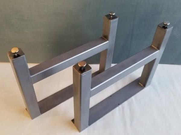 Подстолье для стола металлическое gv436