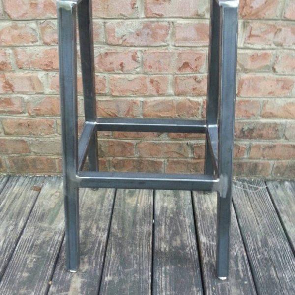 Heavy Duty Барного стул Основа - Бар Высота - Регулируемые ноги
