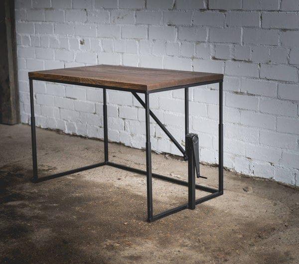 Подстолье металлическое для столов сложное XX03