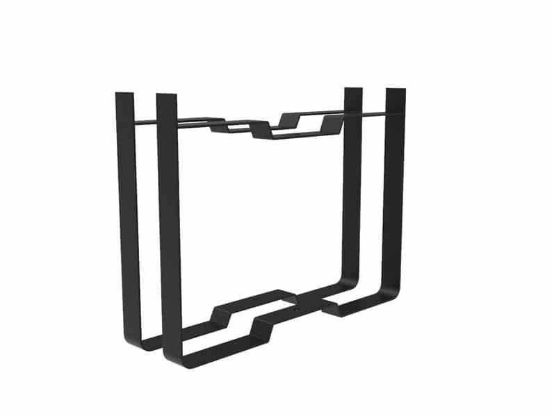 Подстолье для круглого стола металлическое IR12