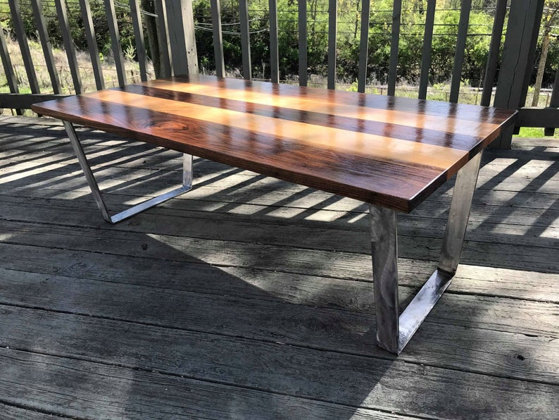 Малая Медведица Металлический журнальный столик Ноги / Bench Ноги металла
