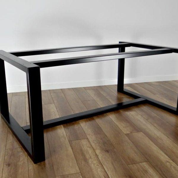 Подстолье для стеклянной столешницы ПС010