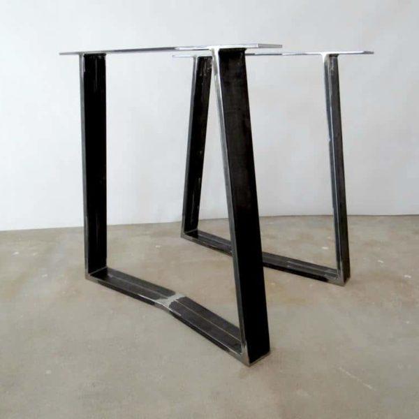 Подстолье для стола металлическое gv990