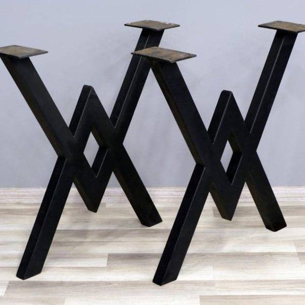 Подстолье для стола металлическое gv954