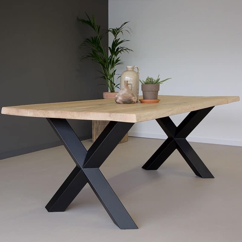 podstolja dlja stola metallicheskie