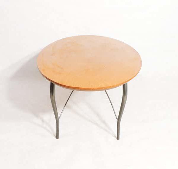 Подстолье для овального стола ПО437