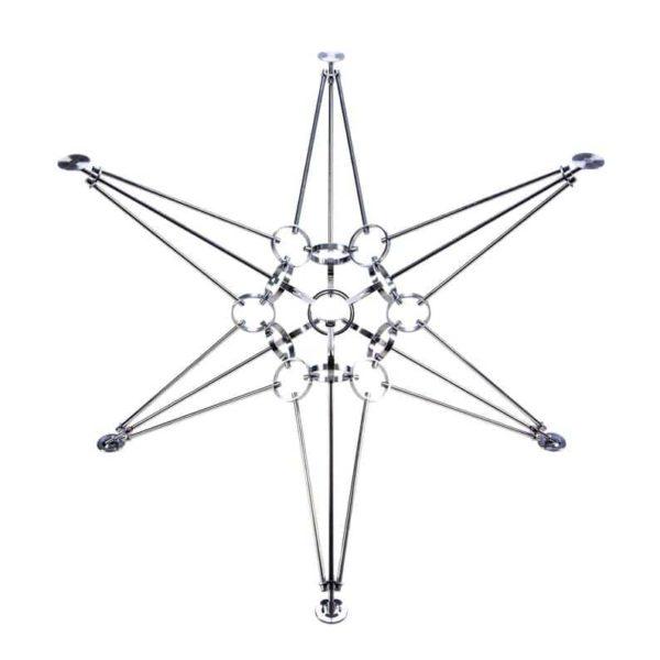 Подстолье для круглой столешницы ПКС294