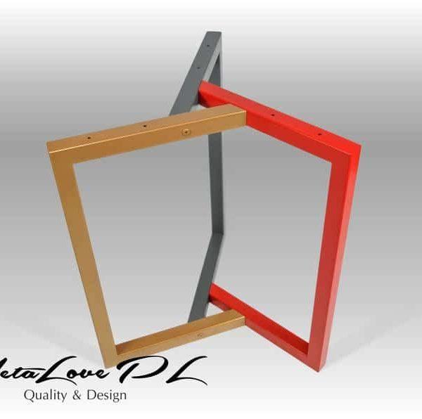 Подстолье для круглого стола с порошковой покраской ПЛ542