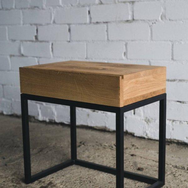 Столик / Консольный стол / Журнальный столик / Полка / хранение / Промышленная мебель / Сельский декор / Декор для дома / Мебель из дерева / Мебель