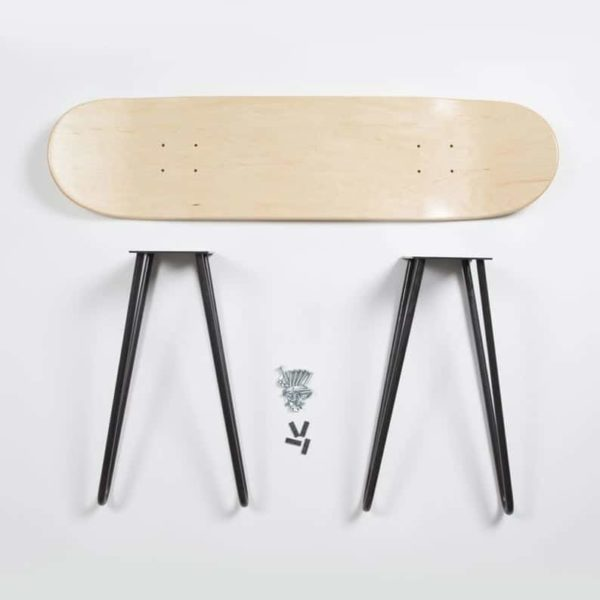 SKATE BENCH - Do It Yourself Kit