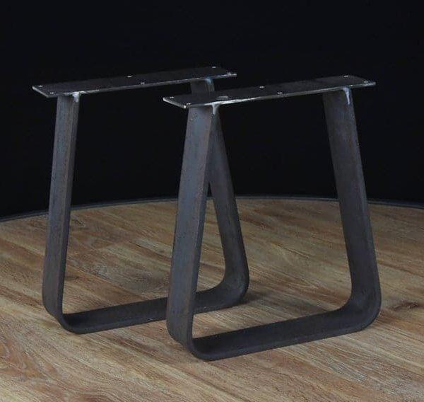 Подстолье для кофейного столика лофт ПЛ499