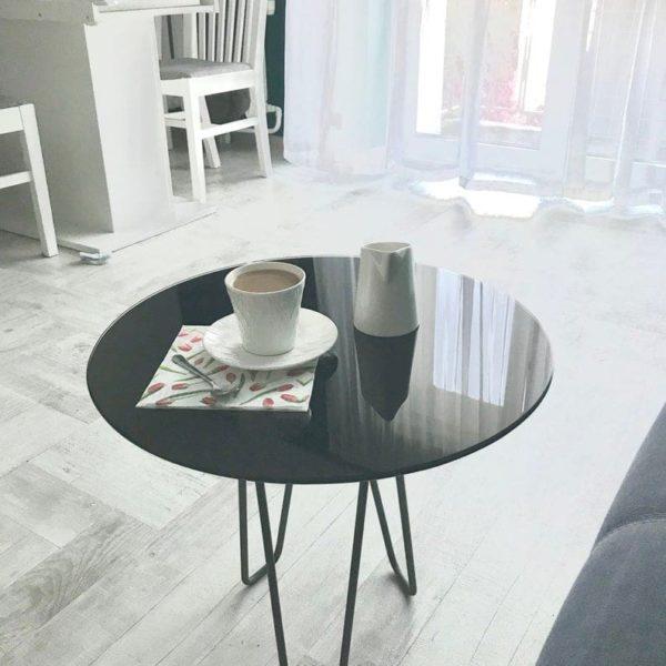 Stolik kawowy TRГ «JNГ«G