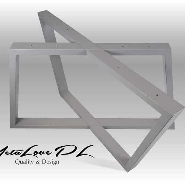 Подстолье для стола металлическое gv446