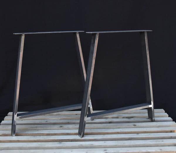 Подстолье для кофейного столика лофт ПЛ904