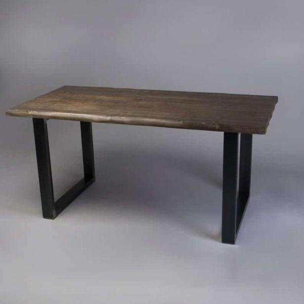 Подстолье металлическое для столов квадратное XX10