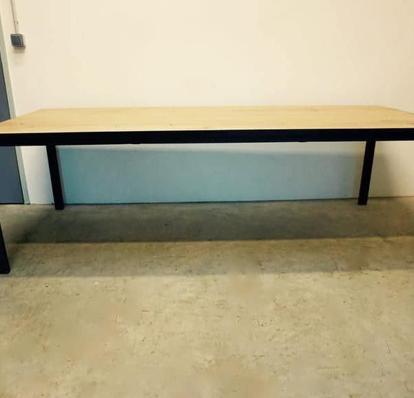 Модернистское 2.0 Обеденный стол