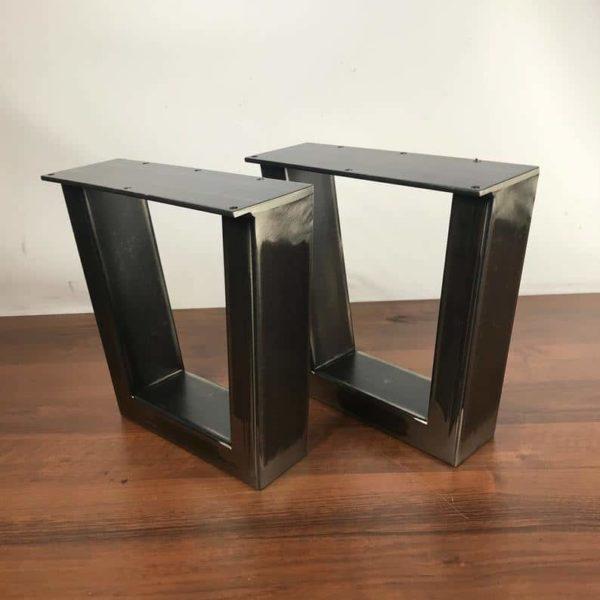 Подстолья для тяжелых столешниц под обеденный стол ПДС40