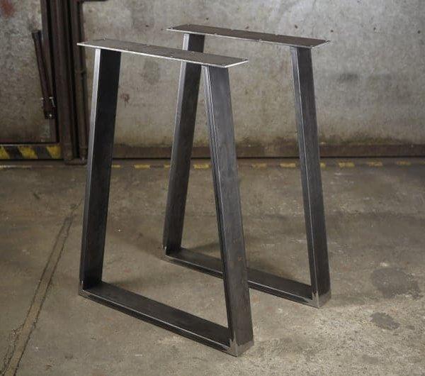Подстолье для больших столов прямоугольное JG02