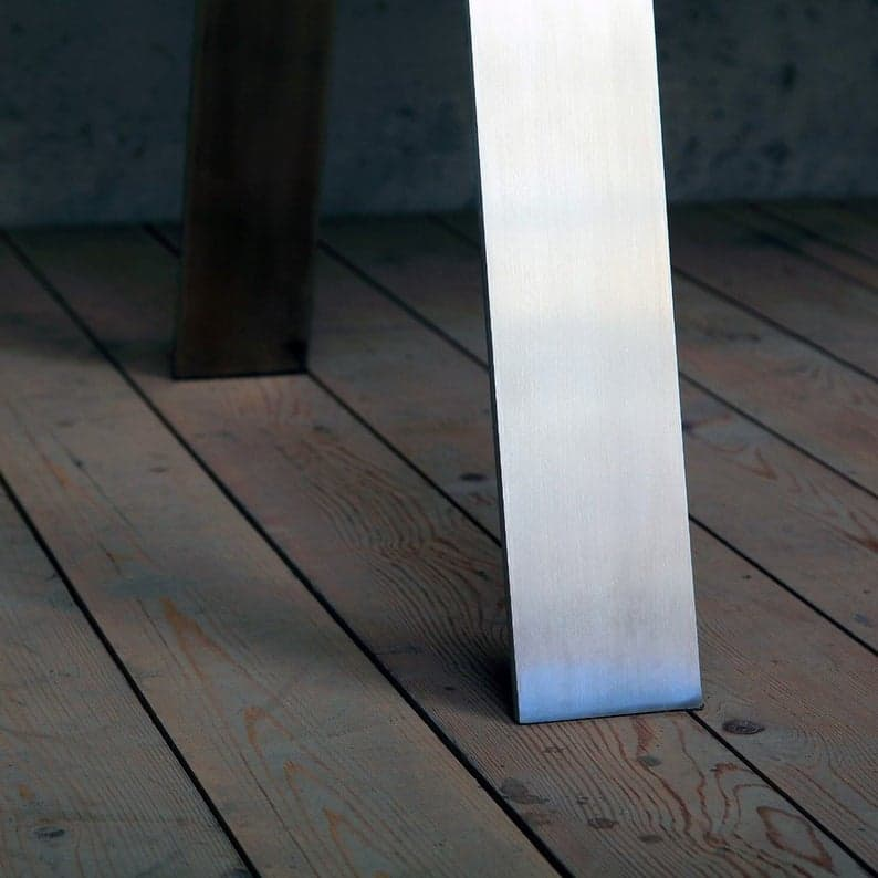 Подстолье для стола металлическое gv228
