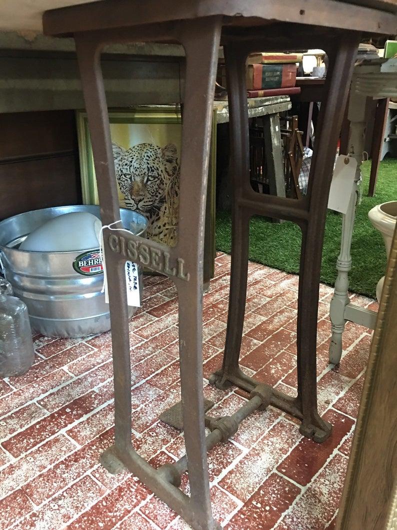 Урожай архитектурные спасательное Cissell железа ножки стола с вразнос дом таблицы базы офисной мебели & LT & Lt свободная перевозка груза & GT & GT