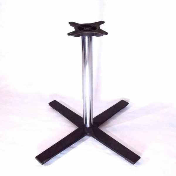 Подстолье для стола металлическое gv138