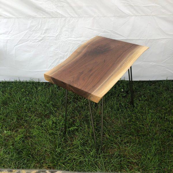Орех Живого Приставной стол Края