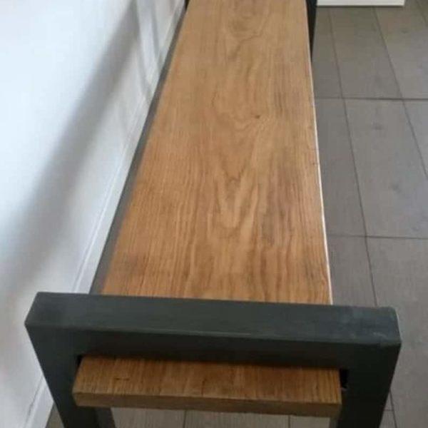 Дерево Промышленный завтрак барный стул стул